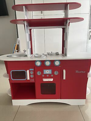 £30 • Buy Early Learning Centre Wooden Diner Kitchen