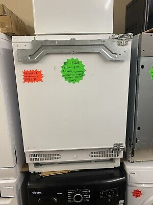 £199.99 • Buy Graded::stoves Under Counter Freezer Integrated Stintfrz - White