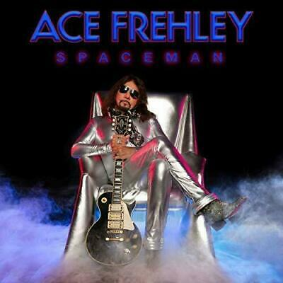 £5.99 • Buy Ace Frehley – Spaceman [New & Sealed] Digipack