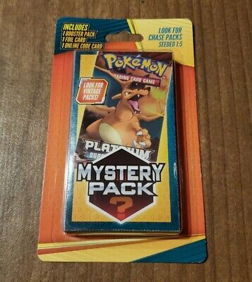 $24.95 • Buy Walgreens Pokemon Mystery Blister Pack - Chase Pack 1:5 Chance - Factory Sealed