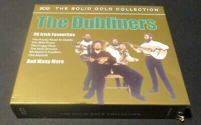£1.49 • Buy Double CD Album - The Dubliners - The Solid Gold Collection