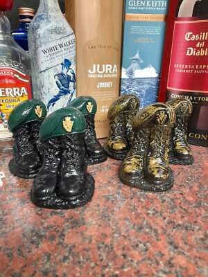 £17.45 • Buy Udr/rir ( Ulster Defence Regiment )  Statue Cap And Boots