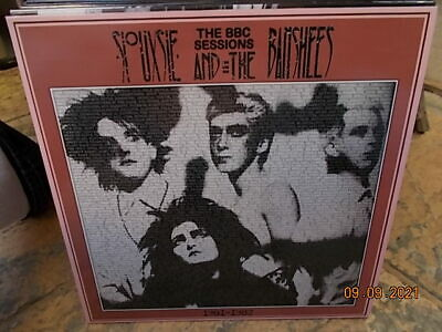 £26.99 • Buy LP Siouxsie And The Banshees - BBC Sessions 1981-82  Vinyl Record