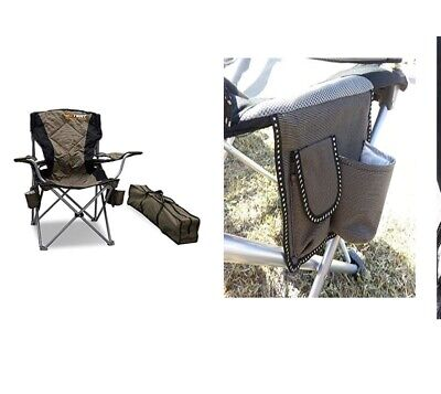 £130 • Buy OzTent Camping Outdoor Chair