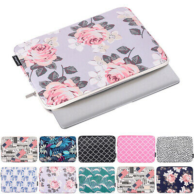 £13.49 • Buy Notebook Sleeve Case Cover Laptop Bag For 13 14 15 Inch Dell HP Sony Asus Lenovo