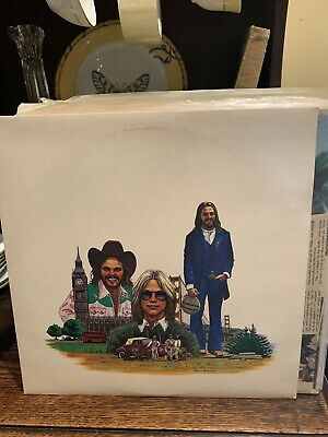 £7.27 • Buy History: America's Greatest Hits (1975) Vinyl LP • Best Of, Horse With No Name
