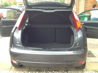 £950 • Buy Ford Focus St170 2004