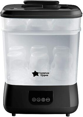 £30 • Buy Tommee Tippee Advanced Steri-Dry Electric Steriliser And Dryer.
