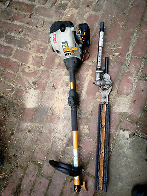 £20 • Buy Ryobi Expand It Hedge Trimmer Spares Or Repair