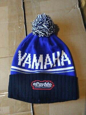 £4 • Buy British Superbikes BSB Epay Me Yamaha Hat New Without Tags