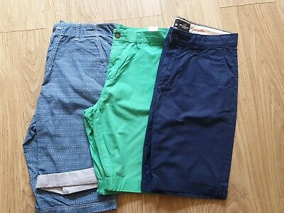 £2 • Buy H&M LOGG 3 Pairs Of Boys Shorts Size Eur 170 (14+)