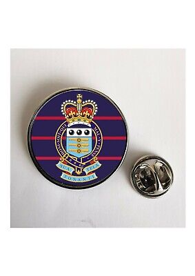 £2.60 • Buy Royal Army Ordnance Corps Military Army Lapel Badge 25mm