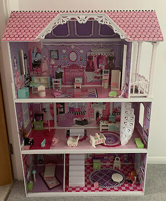 £15 • Buy Elc Dolls House With Furniture