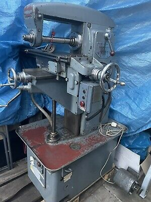 £850 • Buy Harrison Horizontal Milling Machine Used In God Condition