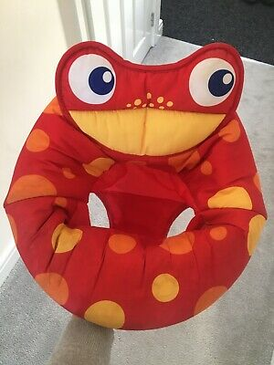 £21.99 • Buy Fisher Price Rainforest Jumperoo Spare Part Red Replacement Seat Insert Ring