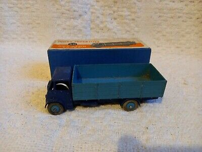 £26.53 • Buy Dinky 511 Guy 4 Ton Lorry Boxed In Original Box