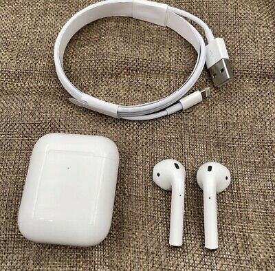AU140 • Buy Apple AirPods 2nd Generation
