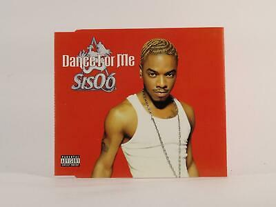 £2.46 • Buy SISQO DANCE FOR ME (G55) 3 Track CD Single Picture Sleeve DEF SOUL