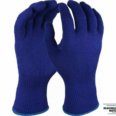 £2.50 • Buy UCi TS3™ Insulating Thermal Cold Winter Liner Gloves Cold Protection NEW!!