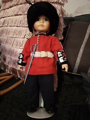 £1.90 • Buy Beefeater Pot Doll With Stand