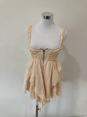 AU10 • Buy Alice Mccall Cami Top