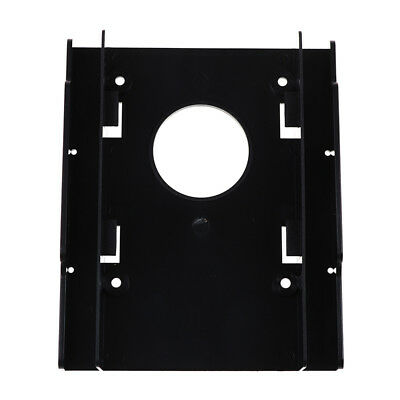 AU4.59 • Buy 3.5  To 2.5  SSD/Hard Drive Drive Bay Adapter Mounting Bracket Converter TraY^RZ
