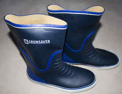 £4.99 • Buy Deck Boots - Crewsaver - Size 6 1/2/40