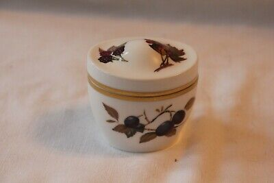£4.20 • Buy ROYAL WORCESTER 'ARDEN' SMALL Trinket Box