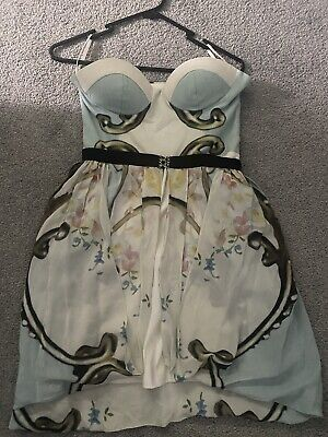 AU35 • Buy Alice Mccall Cocktail Dress Vintage New Size 8