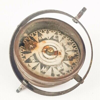 £45 • Buy Early 20th Century Ships Compass