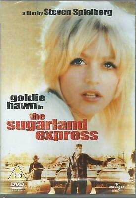 £4.99 • Buy Sugarland Express (DVD, 2005) Goldie Hawn, New And Sealed