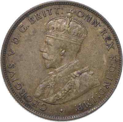 £2.38 • Buy Better - 1925 British West Africa 2 Shillings - TC *860