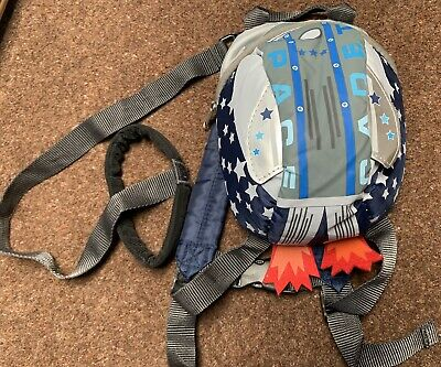 £1 • Buy Baby Backpack With Reins