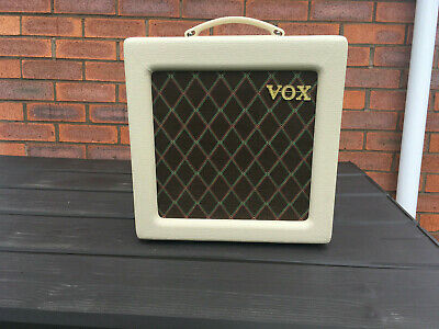 £0.01 • Buy Vox AC4TV Guitar Amplifier Used Fantastic Condition