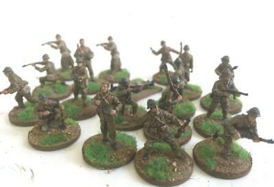 £24.99 • Buy X18 WW2 French Infantry - Caesar - Painted 1/72