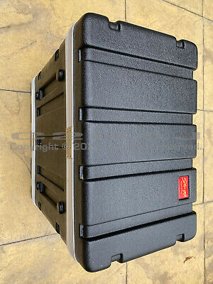 £80 • Buy Stagg ABS-6U 19  Case For 6 Unit Rack