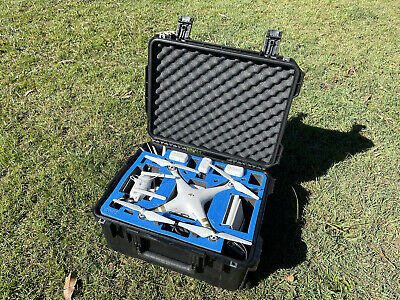 AU1500 • Buy DJI Phantom 3 Professional Drone With 4K Camera And 3-Axis Gimbal. New Batteires