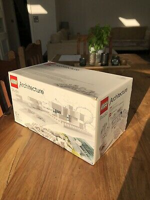 £150 • Buy Lego Architecture Studio 21050 (retired) Used Once Only But Complete Set