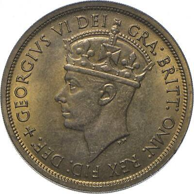 £8.41 • Buy Better - 1952 British West Africa 2 Shillings - TC *711
