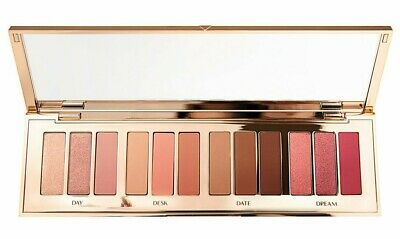 £49.95 • Buy Charlotte Tilbury Instant Eye Palette In Pillow Talk With 12 Dreamy Shades NEW