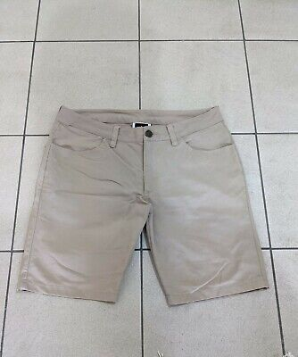 AU24.99 • Buy Adidas Chino Shorts Size 32 Excellent Condition