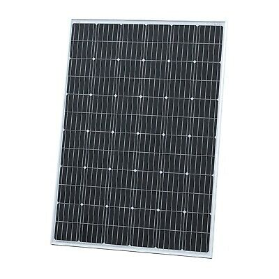 £269.99 • Buy *30 OFF* 250W 12V Solar Panel With 5m Cable For Camper / Boat 250 Watt Module