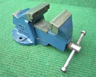 £30 • Buy ENGINEERS FINE RECORD VICE  No. 00  Made In England
