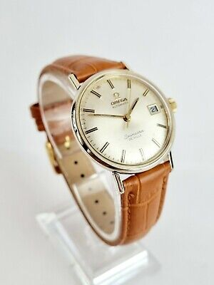 £800 • Buy Outstanding 1971 Vintage Omega Seamaster De Ville KM6292 Cal.563 Automatic Watch