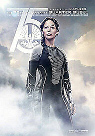 £1.14 • Buy The Hunger Games - Catching Fire (DVD, 2014)