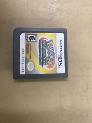 $19.99 • Buy  Pokemon Ranger Shadows Of Almia Nintendo DS Cartridge Only Tested & Working