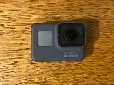 AU63 • Buy GoPro HERO 5 Camcorder Black 1080p 60FPS Camera - Battery, USB Cable Included