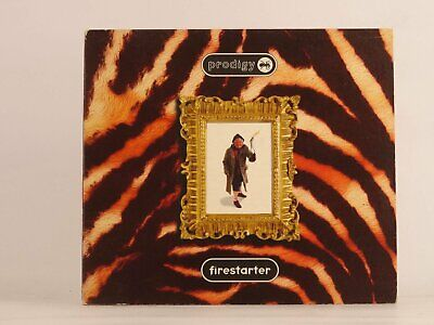 £2.46 • Buy THE PRODIGY FIRESTARTER (F99) 4 Track, CD Single, Picture Sleeve, XL RECORDINGS