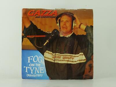 £3.41 • Buy GAZZA AND LINDISFARNE FOG ON THE TYNE (REVISITED) (2) (28) 2 Track 7  Single Pic