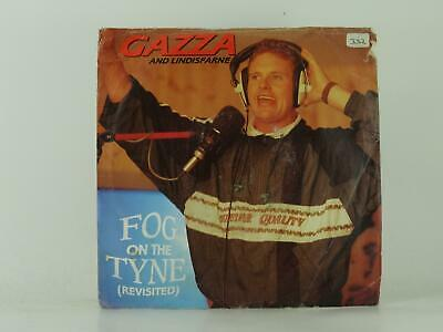 £3.41 • Buy GAZZA AND LINDISFARNE FOG ON THE TYNE (REVISTED) (1) (45) 2 Track 7  Single Pict